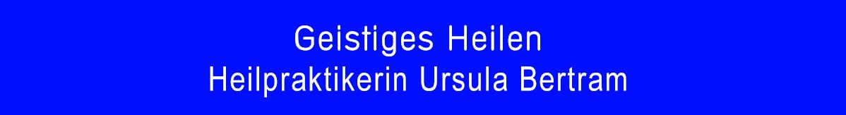 Heilpraktikerin Bertram Bremen